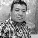 single men like Luis Delgado