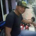 Ruben Dario Perez He