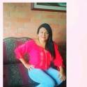 single women like Magry Garcia