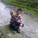 chicos con foto como Juan