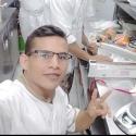 meet people like Juan Lobo