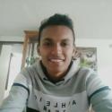 Davian Abril