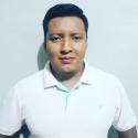 meet people like Elvis Muñoz
