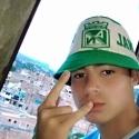 meet people like Diego Echeverry