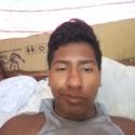 meet people like Cristóbal