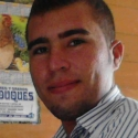 Damir Palencia Diaz