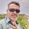buscar hombres solteros con foto como Oscar Baca