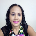 meet people with pictures like Zulema Alfaro