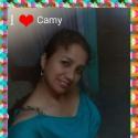 single women like Camy