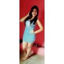 chat amigas gratis como Yailin Pineda