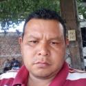 conocer gente como Moises Aguilar