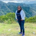 meet people like Azucena Usuga
