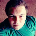 meet people like Andres Rios