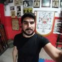 meet people like Ezequiel Díaz