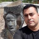 Love online with Juan David