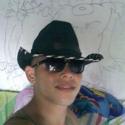 buscar hombres solteros como Jose Aguilera