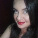 conocer gente como Teresa Pacheco