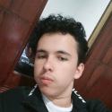 meet people like Camilo Calle