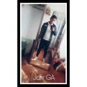 chicos con foto como Jair