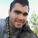 buscar hombres solteros con foto como Luis